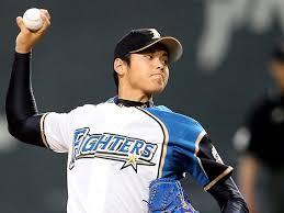 年収は2億の野球選手(大谷翔平)