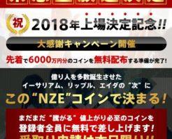 松宮義仁のNZEコイン(NAGEZENI)