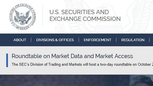 SEC(Securities and Exchange Commission)