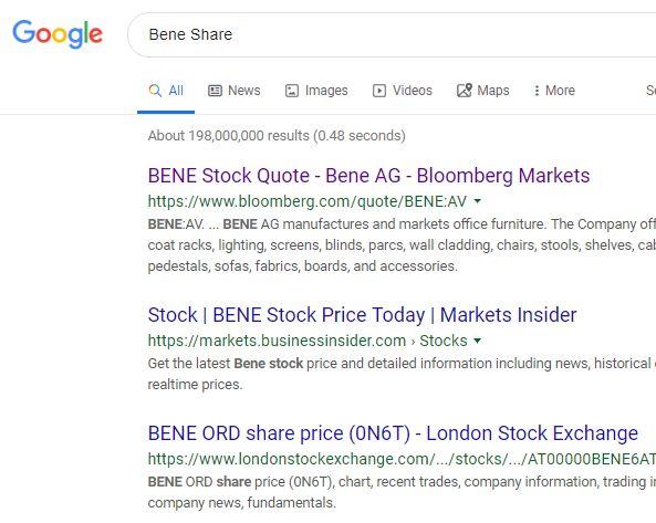 海外版Googleで検索結果