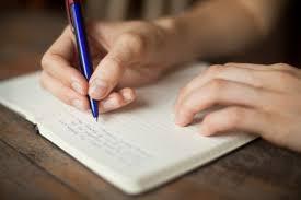 文章を書く
