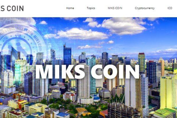 MIKSコインに待つのは救済ではなく更なる破滅
