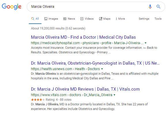 Marcia Oliveiraの検索結果
